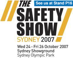 The Safety Show 2007